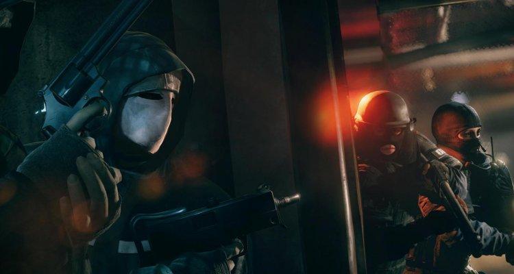 Un trailer per l'Anno 2 di Tom Clancy's Rainbow Six: Siege