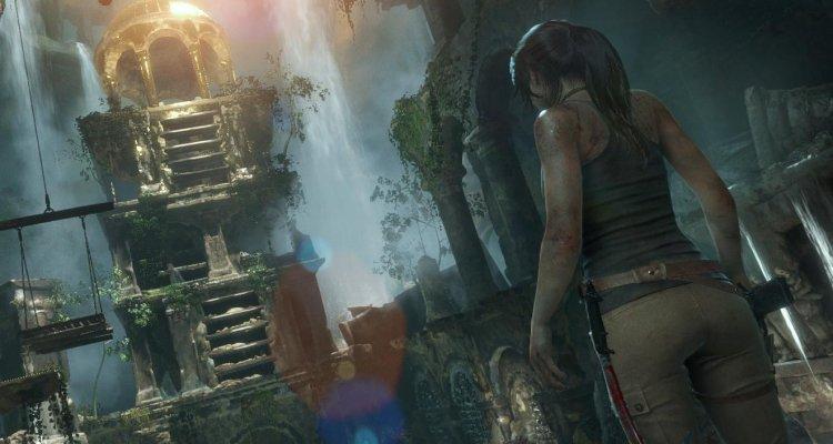 15 minuti con Lara Croft in Siberia con questo nuovo video gameplay di Rise of the Tomb Raider