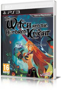 The Witch and the Hundred Knight per PlayStation 3