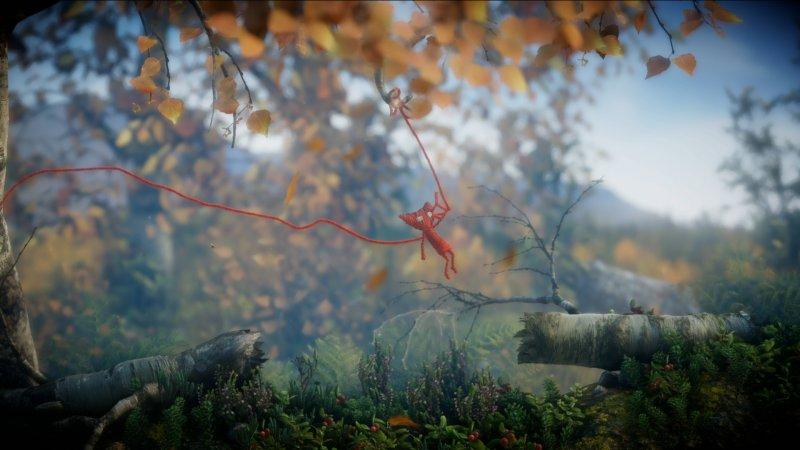 Electronic Arts sigla un accordo con gli autori di Unravel per un nuovo gioco
