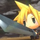Square Enix ha annunciato l'arrivo su PC di World of Final Fantasy