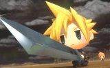 Square Enix ha annunciato l'arrivo su PC di World of Final Fantasy - Notizia