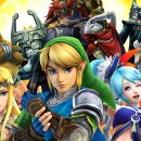 Il trailer del pacchetto Phantom Hourglass e Spirit Tracks di Hyrule Warriors: Legends, già disponibile