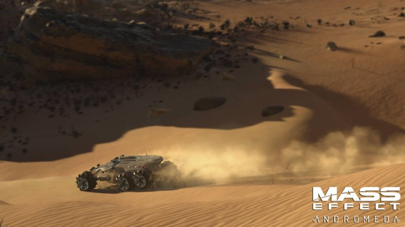 Matrimoni videoludici - Mass Effect incontra Grand Theft Auto