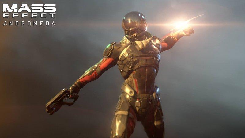 Mass Effect: Andromeda uscirà nel primo trimestre del 2017?