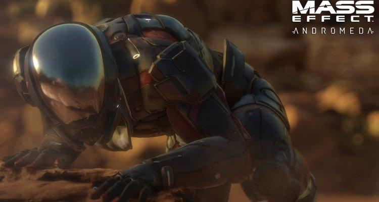 Mass Effect Andromeda all'E3 2016: sarà il seguito spirituale del primo Mass Effect