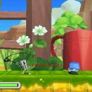 Chibi-Robo! Zip Lash si mostra in un nuovo video con gameplay