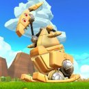 E3 2015 - Nuove immagini di Chibi-Robo! Zip Lash