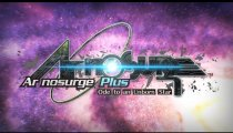 Ar Nosurge Plus - Trailer E3 2015
