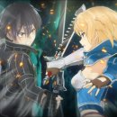 Sword Art Online Re: Hollow Fragment arriva la settimana prossima su PC