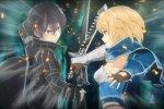 Sword Art Online Re: Hollow Fragment arriva la settimana prossima su PC - Notizia
