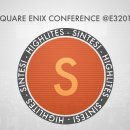 Conferenza Square Enix - E3 2015