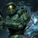 Halo 5: Guardians riceverà una patch per i 4K su Xbox One X, i precedenti episodi arriveranno in retrocompatibilità