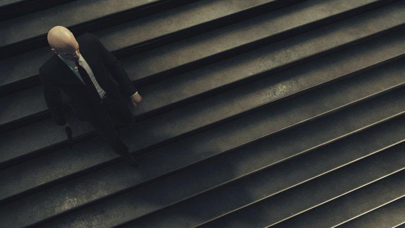Hitman - L'evoluzione dell'assassino