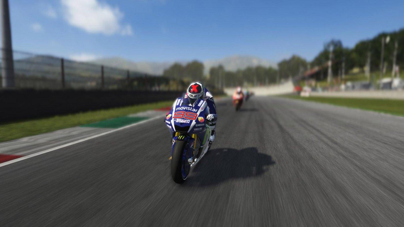 MotoGP 15 - E3 2015 - Video e immagini di di MotoGP 15 - Multiplayer.it