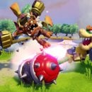 Skylanders SuperChargers augura buon Halloween con questo video