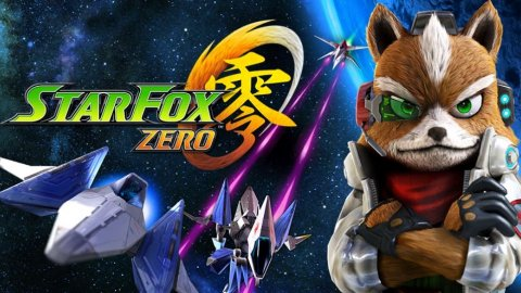 Star Fox Zero on Nintendo Switch: PlatinumGames would like to develop the conversion