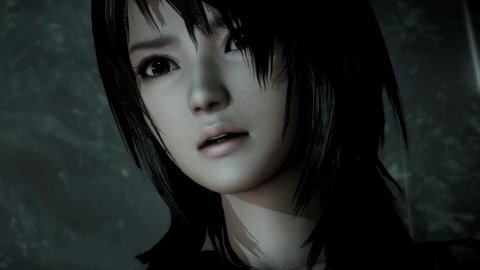 Project Zero: Maiden of Black Water has a release date and a trailer overview