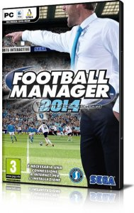 Football Manager 2014 per PC Windows