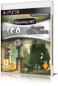 Ico & Shadow of the Colossus: Classics HD per PlayStation 3