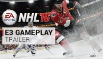 NHL 16 - Il trailer E3 2015