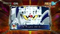 Super Robot Wars BX - Video promozionale