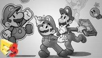 Mario & Luigi: Paper Jam - Videoanteprima E32015