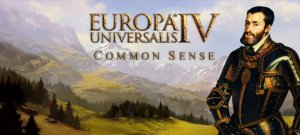 Europa Universalis IV: Common Sense per PC Windows