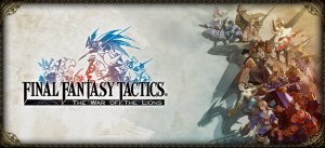 Final Fantasy Tactics: The War of the Lions per Android