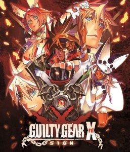 Guilty Gear Xrd: Sign per PlayStation 4