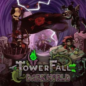 TowerFall Dark World per PlayStation 4
