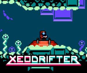 Xeodrifter per Nintendo 3DS