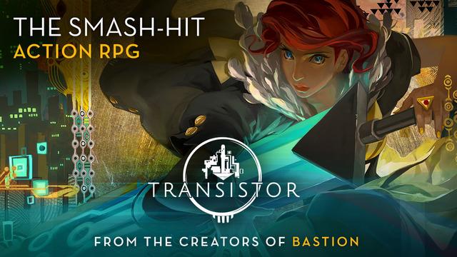 Transistor e Bastion a sconto su App Store