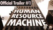 Human Resource Machine - Trailer di presentazione