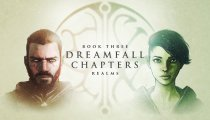 Dreamfall Chapters Book Three: Realms - Trailer su Zoe