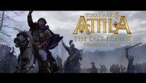 Total War: ATTILA - The Last Roman Campaign Pack - Il trailer di annuncio