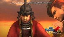 Sengoku Basara 4: Sumeragi - Teaser giapponese da 10 secondi