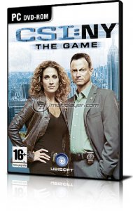 CSI: New York per PC Windows