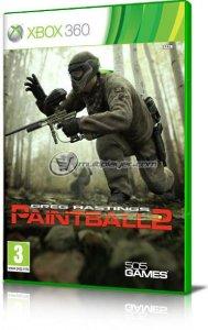 Greg Hastings Paintball 2 per Xbox 360