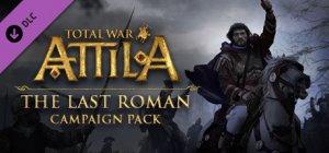 Total War: Attila - The Last Roman Campaign Pack per PC Windows