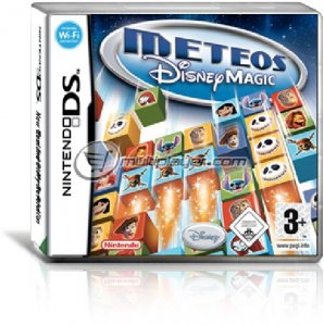 Meteos: Disney Magic per Nintendo DS