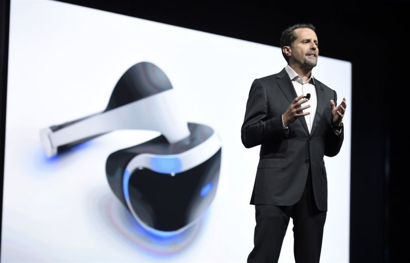 Andrew House parla nuovamente di PlayStation 4 NEO