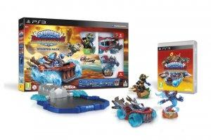 Skylanders SuperChargers per PlayStation 3