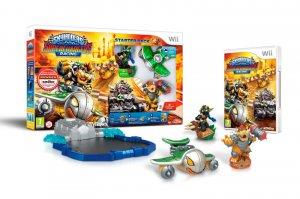 Skylanders SuperChargers per Nintendo Wii