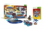 Skylanders SuperChargers per Xbox 360