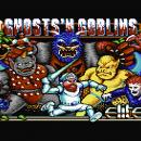 Pubblicata l'edizione Arcade di Ghosts'n Goblins... per Commodore 64