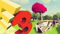 E3 2015 - No Man's Sky