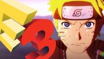 E3 2015 - Naruto Shippuden: Ultimate Ninja Storm 4 - Parte 1