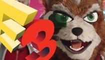 E3 2015 - Star Fox Zero