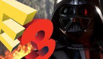 E3 2015 - Star Wars: Battlefront